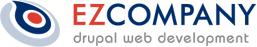 ezCompany Logo